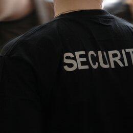 Охранники - охранник в клуб, 0