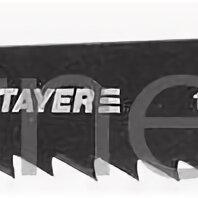 Полотна и пильные ленты - Полотно Stayer S644d для сабельной эл. ножовки Cr-v,быстр,чистый,прямой и фиг..., 0