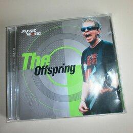 Музыкальные CD и аудиокассеты -  The Offspring  CD  2000 год. Лицензия!, 0