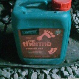 Пропитки - Добавка пластификатор cemmix cemthermo 5 л,2 шт, 0
