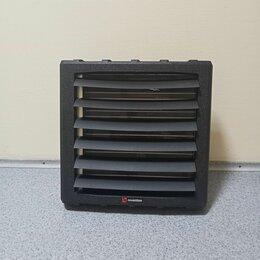 Водяные тепловентиляторы - Водяной тепловентилятор Reventon HC45-3S, 0