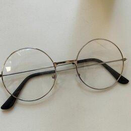 Очки и аксессуары - Очки без диоптрий, 0