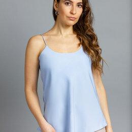 Сборные модели - Топ 887 MIROLIA голубой Модель: 887, 0