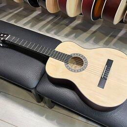 Акустические и классические гитары - Гитара акустическая / классическая, 0