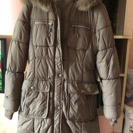 Пальто и плащи - Пальто подроковое, 0