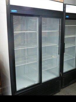 Холодильные витрины - Холодильник витрина (камера, шкаф)  для…, 0