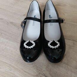 Балетки, туфли - Туфли для девочки Парижская Коммуна, 0