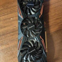Видеокарты - Видеокарта Gigabyte GeForce GTX 1070 G1 Gaming, 0