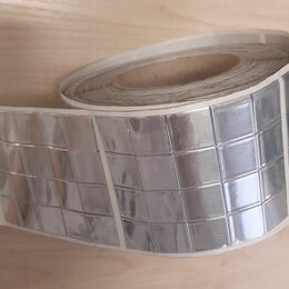 Мозаика - Мозаика алюминиевая самоклеящаяся, 0