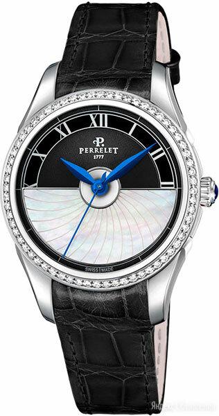 Наручные часы Perrelet A2066/6 по цене 720300₽ - Наручные часы, фото 0