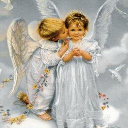Новогодний декор и аксессуары - Поцелуй ангела Артикул : GX 6498, 0