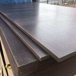 Стеновые панели - Фанера ламинированная, 0
