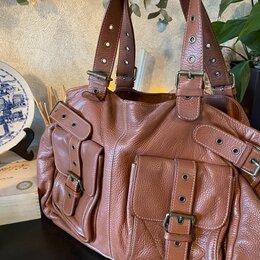 Сумки - Кожаные сумки , 0