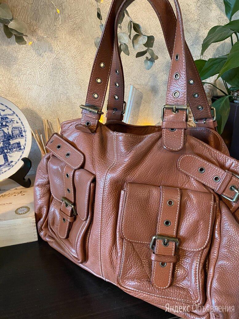 Кожаные сумки  по цене 2300₽ - Сумки, фото 0