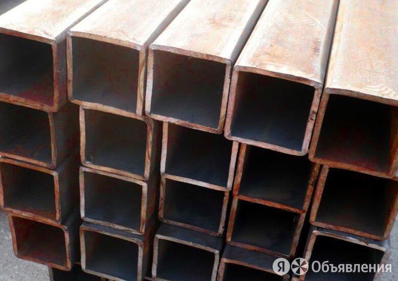 Труба медная профильная 5х9х1,5 М3р ГОСТ 16774-2015 по цене 618₽ - Металлопрокат, фото 0