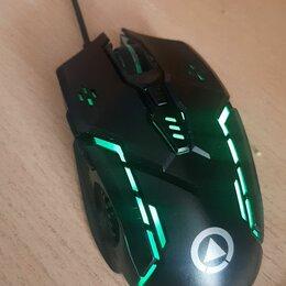 Мыши - Игровая мышь victsing pc034, 0