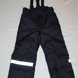 Полукомбинезоны и брюки - Полукомбинезон LASSIE зимние брюки для мальчика 92, 0