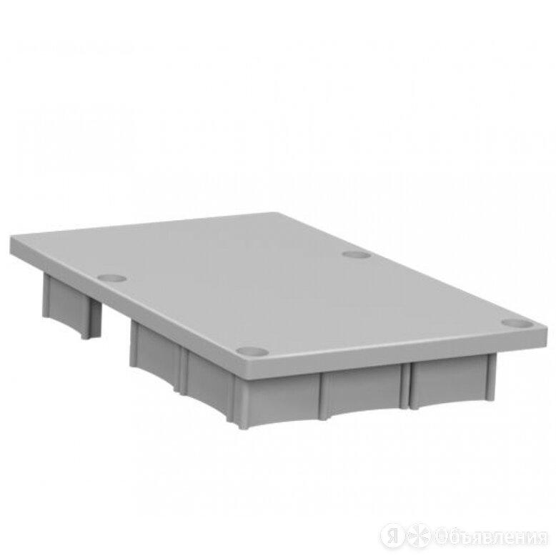 Заглушка для алюминиевого профиля ArdyLight ALS-4970 по цене 269₽ - Шнуры, плафоны и комплектующие для светильников, фото 0