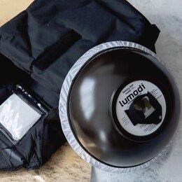 Аксессуары для фотовспышек - Рассеиватель для вспышки Lumodi, 0