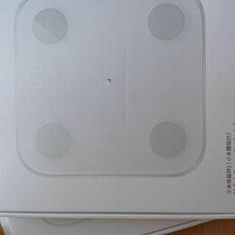 Напольные весы - Умные весы xiaomi mi body composition scale 2 , 0