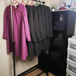 Дизайн, изготовление и реставрация товаров - Массовый пошив одежды , 0