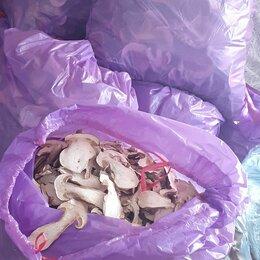 Продукты - Сухой белый гриб., 0