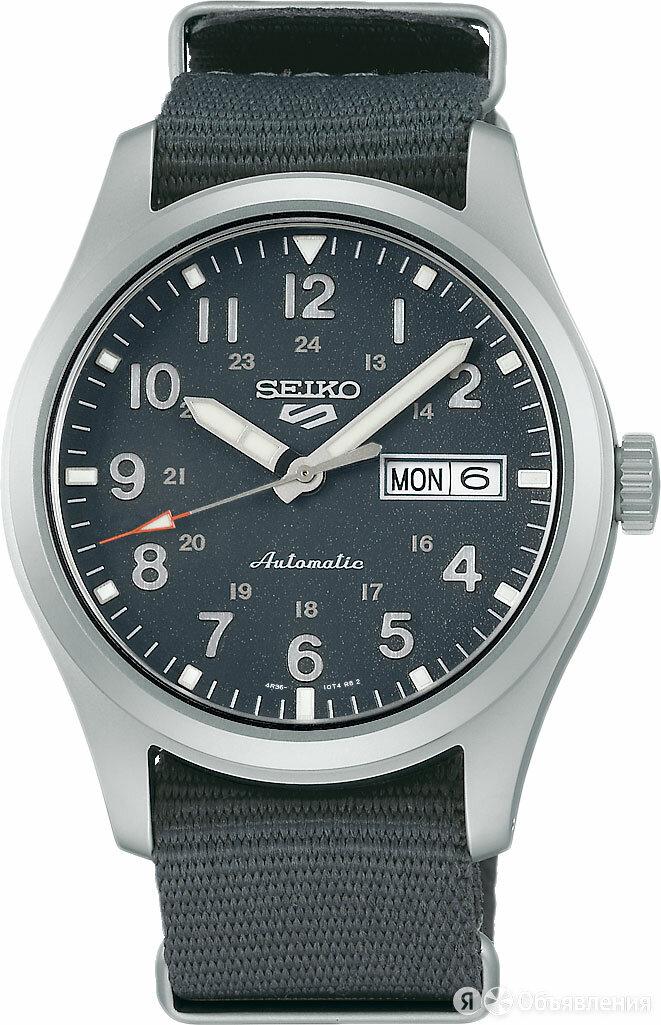 Наручные часы Seiko SRPG31K1 по цене 25500₽ - Наручные часы, фото 0