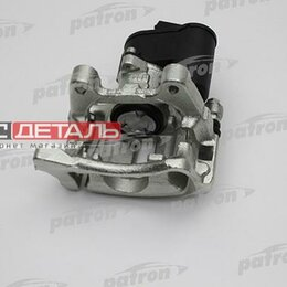 Тормозная система  - PATRON PBRC205 Суппорт тормозной задн.прав VW PASSAT 3C2/362 05-14, SHARAN 2...., 0