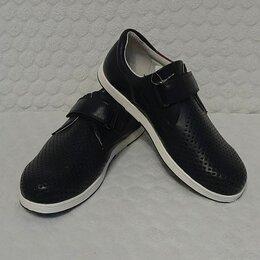 Туфли и мокасины - Туфли школьные р.37, 0