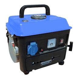 Электрогенераторы и станции - Генератор бензиновый Reotech 0.95 кВт, 0