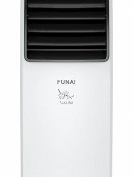 Кондиционеры - Мобильный кондиционер FUNAI MAC-SK35HPN03, 0