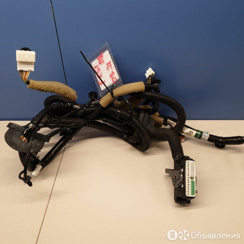Жгут проводов передней правой двери Infiniti FX QX70 S51 2008-2017 по цене 1500₽ - Кузовные запчасти, фото 0