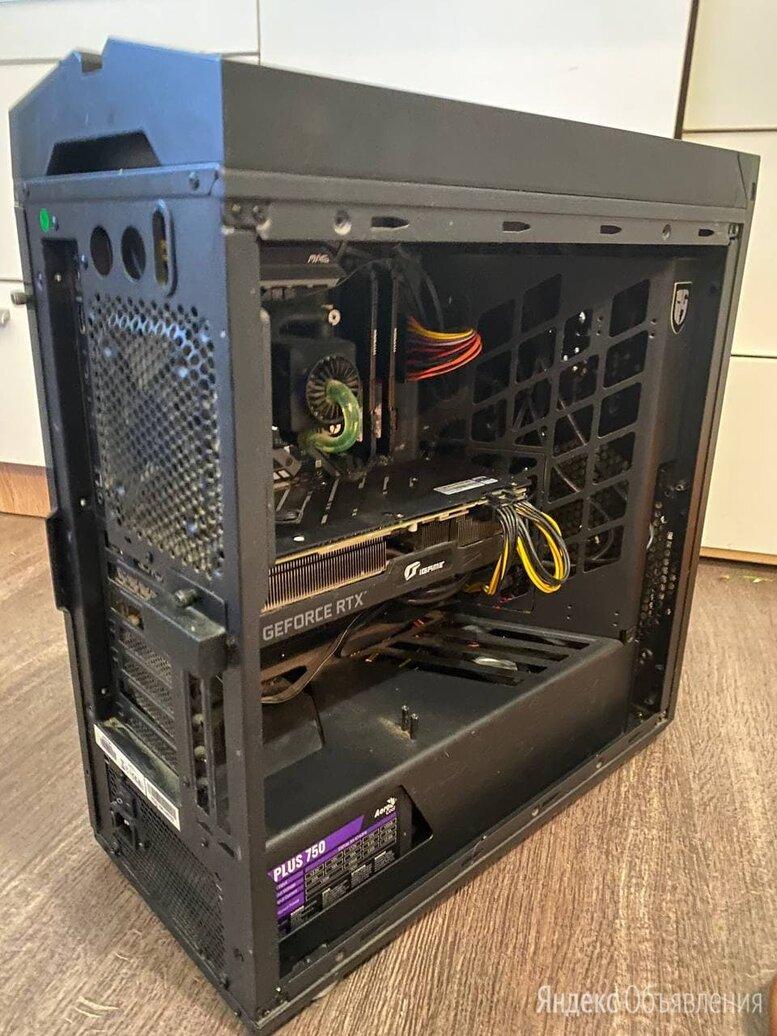 Игровой компьютер по цене 90000₽ - Настольные компьютеры, фото 0