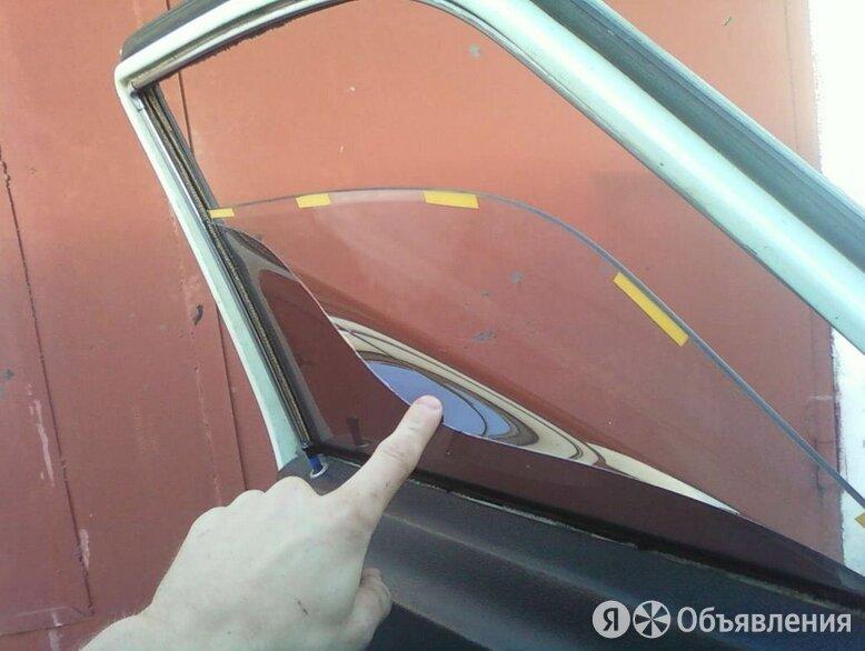 ПЭТ лист 0,7 мм прозрачный  по цене 576₽ - Рекламные конструкции и материалы, фото 0