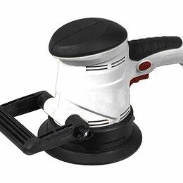 Шлифовальные машины - Шлифмашина эксцентриковая (эшм) Stand 125 мм, 0