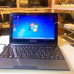 Ноутбуки - Нетбук emachines em350, 0