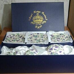 Сервизы и наборы - Чайный сервиз Rоyаl - идеальный подарок, 0