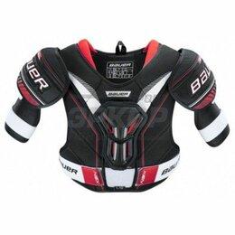 Спортивная защита - Защита груди Bauer S18 NSX JR (х3), 0