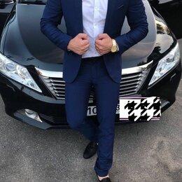 Костюмы - мужская одежда костюмы классика, 0