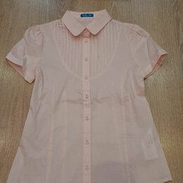 Рубашки и блузы - Новая блузка Button Blue , 0
