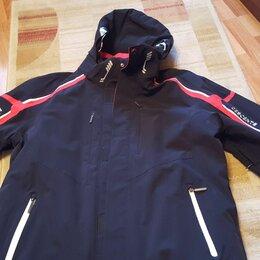 Защита и экипировка - Горнолыжный костюм мужской Descente 4XL, 0