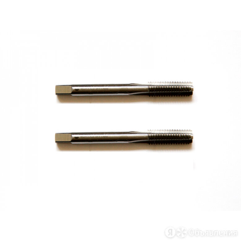 Машинно-ручной метчик ИНСТУЛС 00001325829 по цене 1403₽ - Плашки и метчики, фото 0