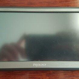 GPS-навигаторы - Навигатор prology iMap-5600, 0