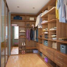 Шкафы, стенки, гарнитуры - Гардеробная , 0