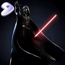 Фигурки и наборы - Звёздные войны дарт вейдер, 0