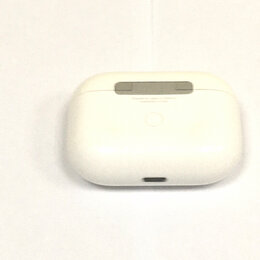 Наушники и Bluetooth-гарнитуры - Наушники airpods pro, 0