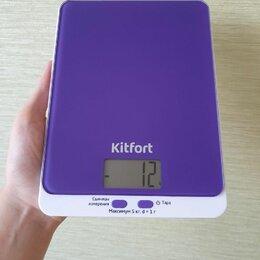 Кухонные весы - Весы кухонные, 0