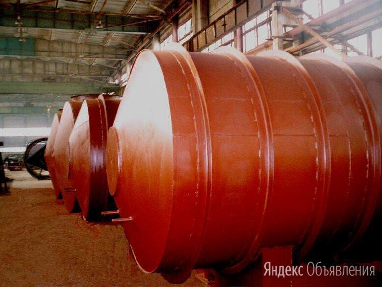 Резервуары по цене 100000₽ - Баки, фото 0