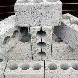 Строительные блоки - Керамзитоблок, 0
