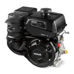 Аксессуары и запчасти для оргтехники - Двигатель Kohler CH440 Command PRO 14 HP (Horizontal Shaft) Single Cylinder, 0